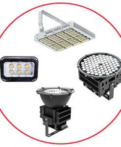 LED Flood Series