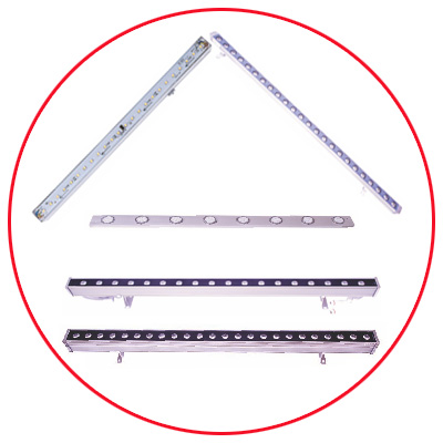 LED Linear Series